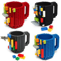 Build a Brick Mug - Rama Deals - 4