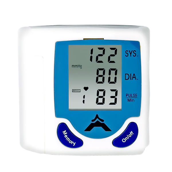 Electric Blood Pressure Monitor - Rama Deals - 1