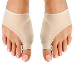 2 Pack: Bunion Protector and Detox Sleeve with EuroNatural Gel-Rama Deals