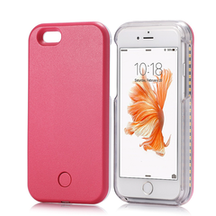 LED Hardcover iPhone Case - Rama Deals - 1