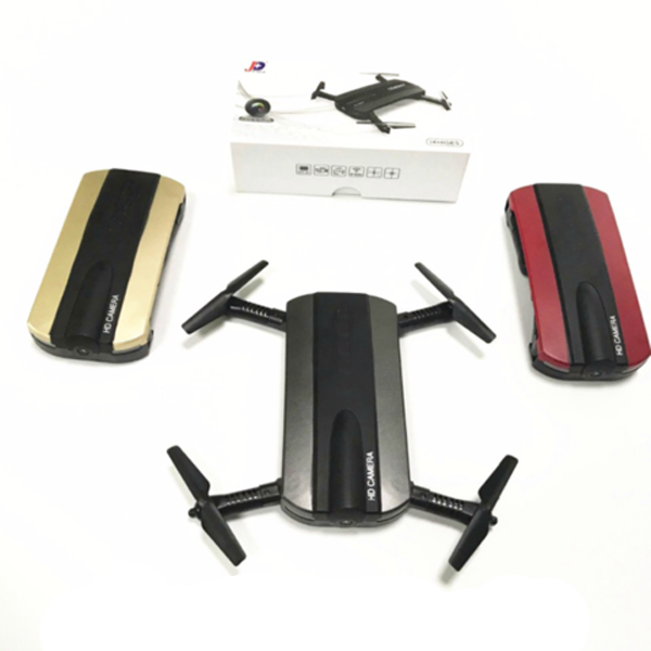 SelfieDrone™ HD - Full Featured 720p Quadcopter Drone - Record Videos, Take Photos, and Fly!-Rama Deals