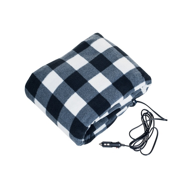 12V Electric Blankets for Vehicles - Rama Deals - 4