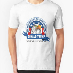 Eagle Donald Trump Shirt - Rama Deals - 1