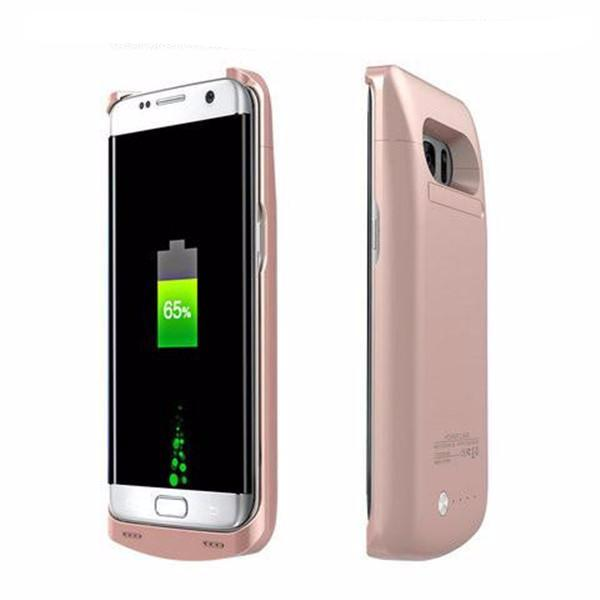 5200mAh Battery Case For Samsung Galaxy S7 Edge-Rama Deals