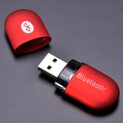Usb 2.0 Bluetooth Dongle Adapter - Rama Deals - 1