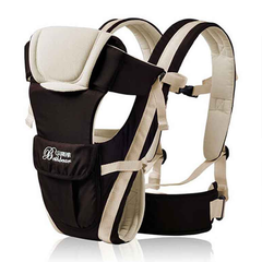 Comfort Support Baby Carrier Bag - Rama Deals - 1