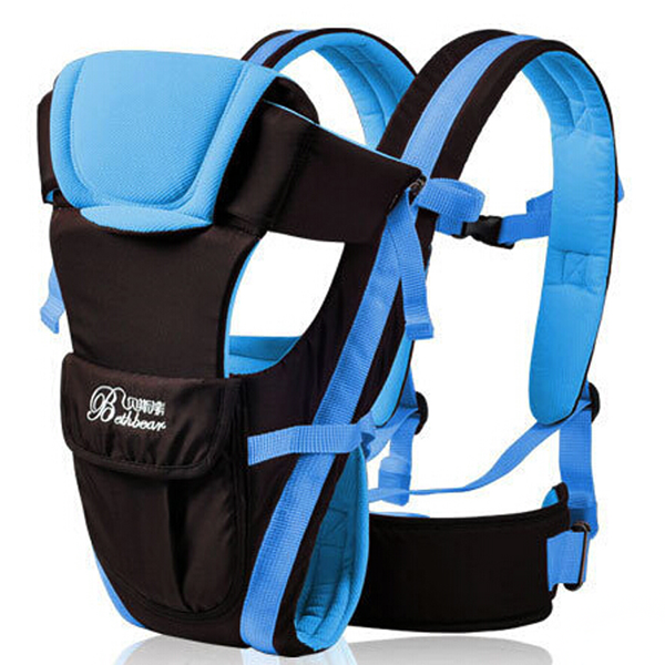 Comfort Support Baby Carrier Bag-Rama Deals