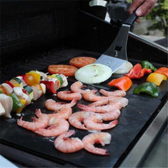 2 Pack: BBQ Grilling Mats