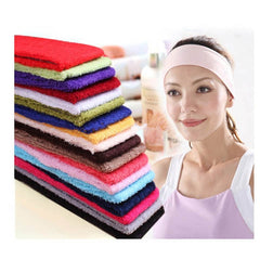 Sweat Absorbing Head Band-Rama Deals