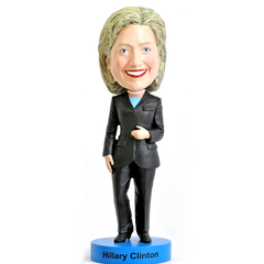 Clinton Bobble Head - Rama Deals