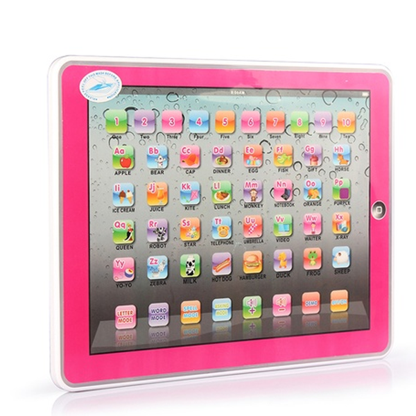 Kids' Interactive Learning Pad - Rama Deals - 3