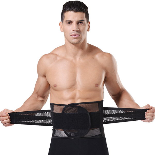 Men's Breathable Ab Trainer-Rama Deals