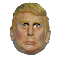 Donald Trump Mask - Rama Deals