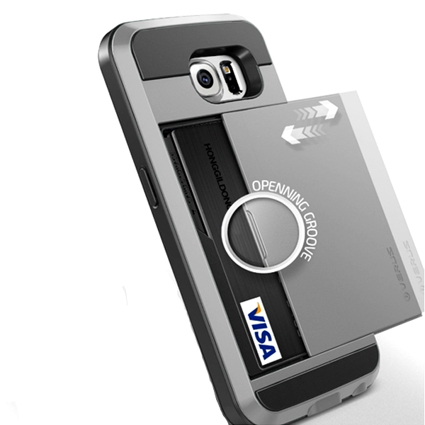 Clearance Easy Slide Android Smartphone Card Case-Rama Deals