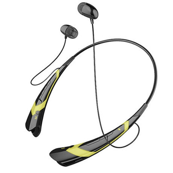 Sport Wireless Bluetooth Headset - Assorted Colors - Rama Deals - 4