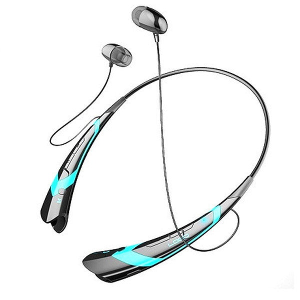 Sport Wireless Bluetooth Headset - Assorted Colors - Rama Deals - 1