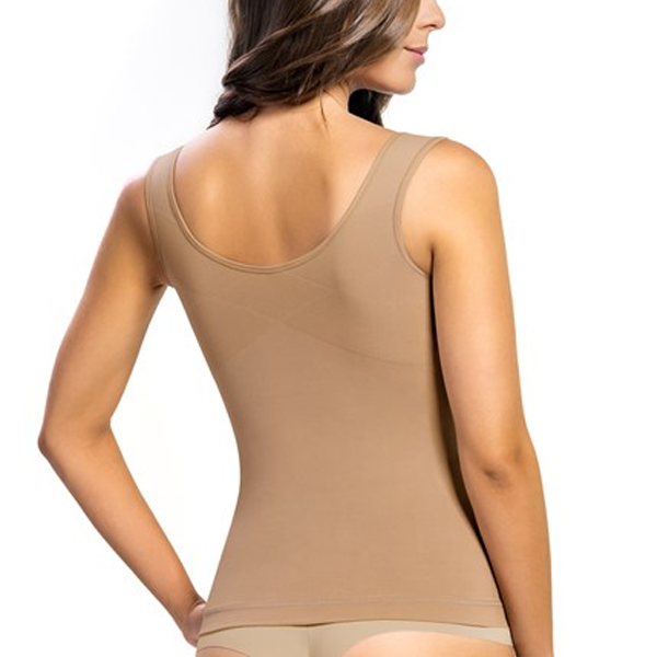 Women's Slimming Body-Support Undershirt Cami-Rama Deals