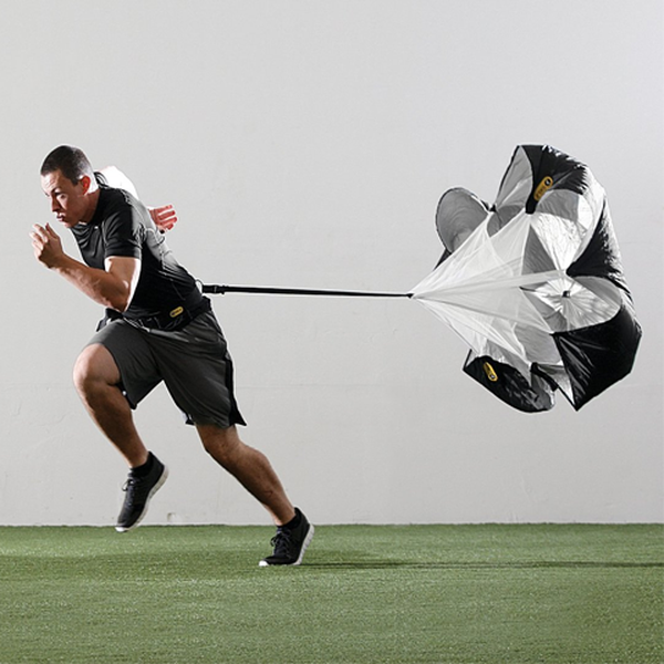 Speed Resistance Training Parachute-Rama Deals