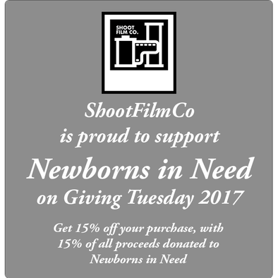 Giving Tuesday: Newborns in Need