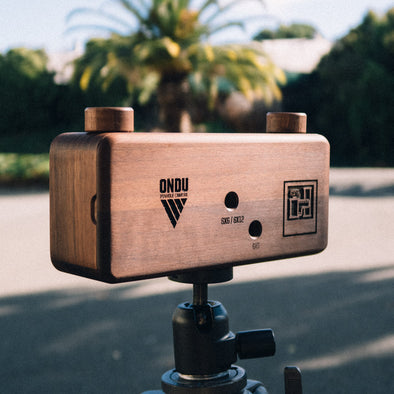 ONDU Pinhole - My First Experience PLUS 30% OFF Until November 23rd!