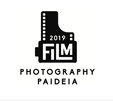 Film Photography Paideia 2019 with The Darkroom