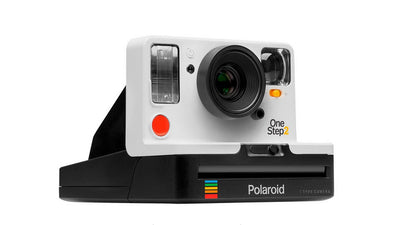 Gift Guide Update: Polaroid Originals DISCOUNT!