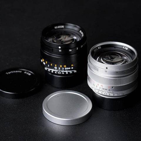 7Artisans lenses at 35mmc.com