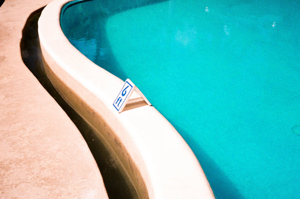 Film Photography by Kim Lim