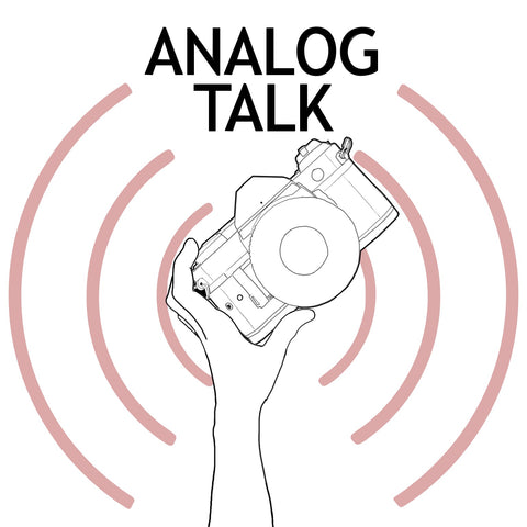 Analog Talk Podcast