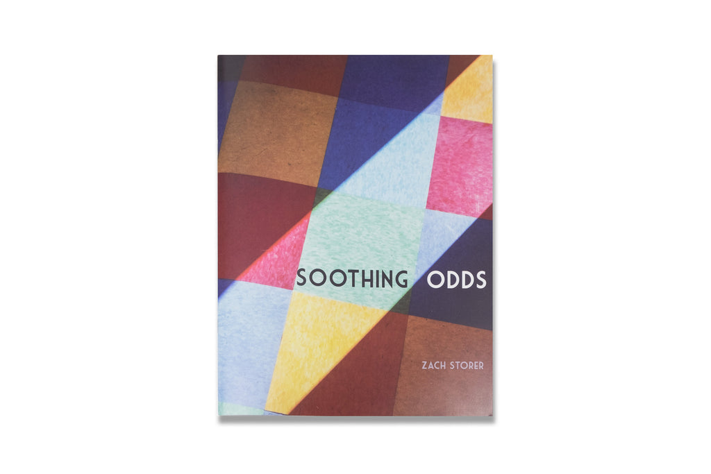 Soothing Odds by Zach Storer