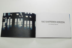 The Shattered Horizon by Natalie Blom