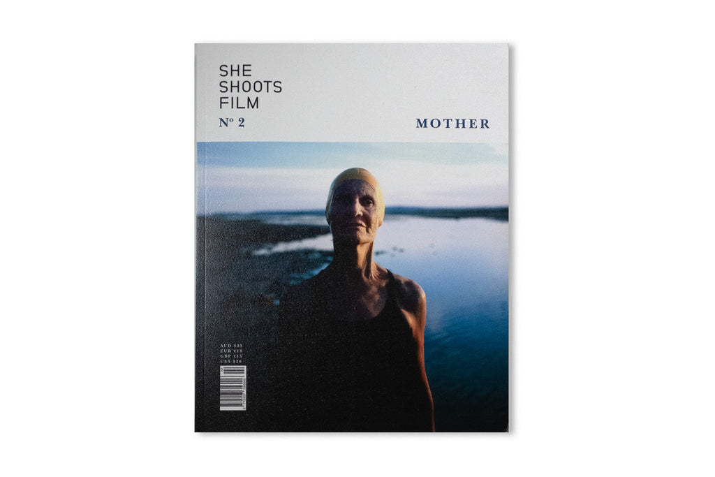 She Shoots Film Issue #2