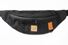 The Day Tripper Fanny Pack / Bum Bag / Hip Pouch