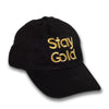 Stay Gold Dad Cap - Shoot Film Co.