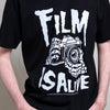 Film is Alive Premium Short Sleeve T-Shirt - Shoot Film Co.