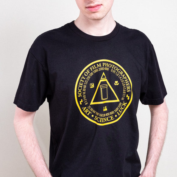 Society of Film Photographer's Premium T-Shirt - Shoot Film Co.