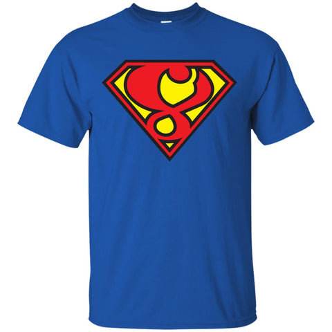 Super 8 Cotton T-Shirt