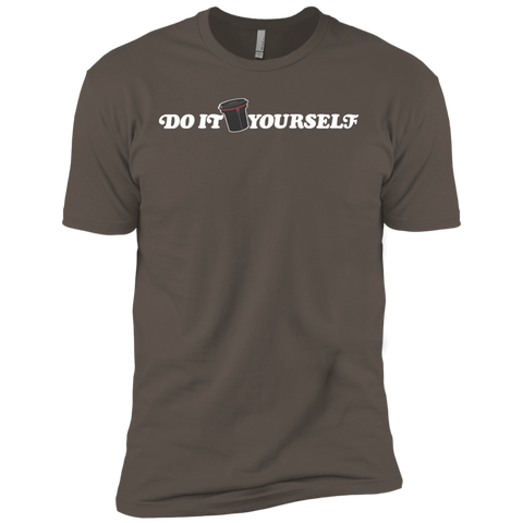 Do It Yourself Premium Short Sleeve Tee