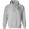 Society of Film Photographers Pocket Logo Hoodie - Shoot Film Co.