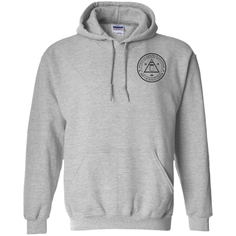 Society of Film Photographers Pocket Logo Hoodie