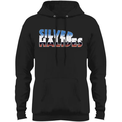 "Silver Halides ""Magazine"" Core Fleece Pullover Hoodie - Shoot Film Co."