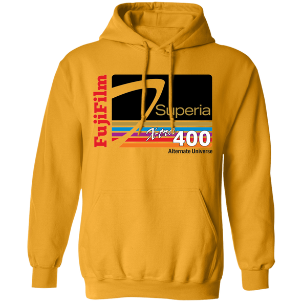 Alternate Universe Eastern Film Pullover Hoodie Sweatshirt - Shoot Film Co.