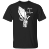 Shots and Prayers Dark Standard Quality Short Sleeve T-Shirt - Shoot Film Co.