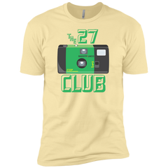 27 Club Eastern Chapter Premium Short Sleeve T-Shirt