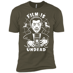 Film is Undead Premium Short Sleeve T-Shirt