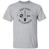 Analog Academy Short Sleeve Cotton T-Shirt - Shoot Film Co.