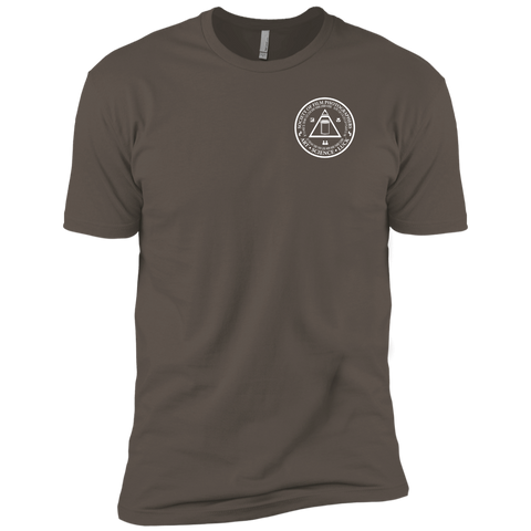 Society of Film Photographers Left Chest Logo T-Shirt