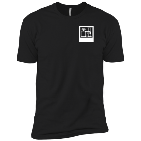 ShootFilmCo Left Chest Logo T-Shirt