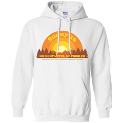 Sunny 16 Pullover Hoodie
