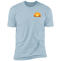 Sunny 16 Left Chest Logo T-Shirt
